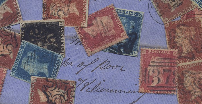 Classic Great Britain stamps for sale